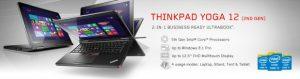 Image of Thinkpad Yoga
